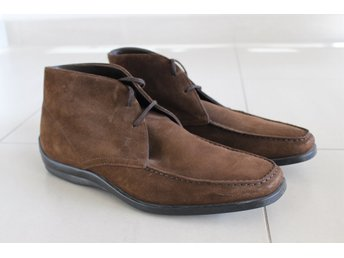 Church's Brun Mocka Boot (Skor) - 10.5