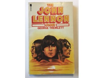 Beatles - The John Lennon Story - George Temlett