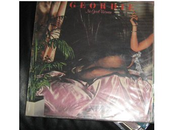 "geordie LP ""No good woman"" AC/DC related"