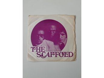 THE SCAFFOLD - LILY THE PINK