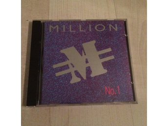 MILLION - NO.1. (CD )