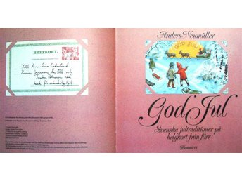 *** ANDERS NEUMULLER  : GOD JUL  ( om jul-kort )  ***