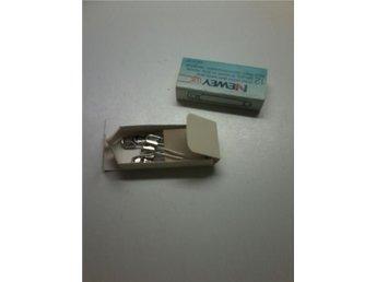 Ask med säkerhets nålar - Ringarum - Ask med säkerhets nålar - Ringarum
