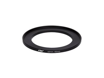 Step Up Ring 62-82mm
