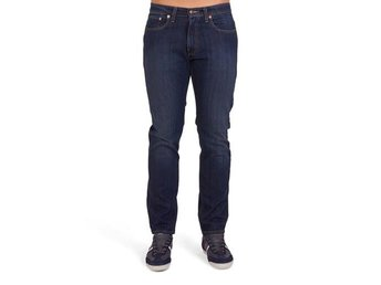 Grant 405 Jeans Regular Fit Dark Blue - Dark Blue, W38/L30 (ord. pris 499 kr)