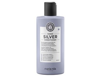 Sheer Silver Conditioner 300ml