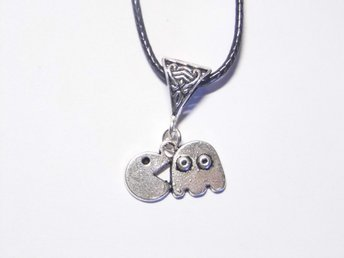 Pacman halsband / necklace