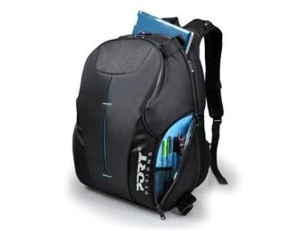 "PORT Designs 15.6"" Helsinki Camera Backpack, 400324"