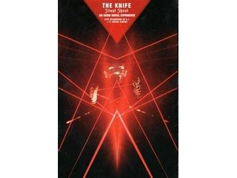 The Knife-Silent shout / An audio visual exp. (DVD)