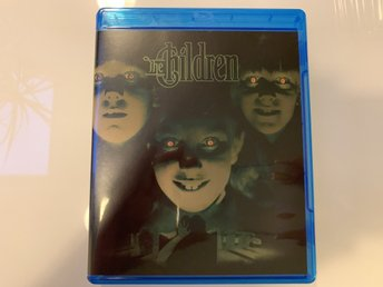 The Children (Vinegar Syndrome, US Import, Regionsfri)