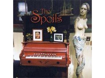 Spoils, The - s/t - LP
