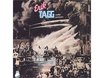 Eric Tagg - Smilin' Memories (1975/2014) CD, UICY-15316, Japan w/OBI, Remastered - Ekerö - Eric Tagg - Smilin' Memories (1975/2014) CD, UICY-15316, Japan w/OBI, Remastered - Ekerö