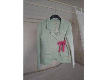 NY Odd Molly Lovely Knit Strl 1 Mint (Rosa Band) - Halmstad - NY Odd Molly Lovely Knit Strl 1 Mint (Rosa Band) - Halmstad