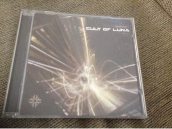 Cd - Cult of Luna - The Beyond