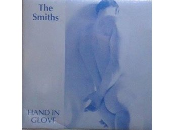 The Smiths title* Hand In Glove* UK 7""