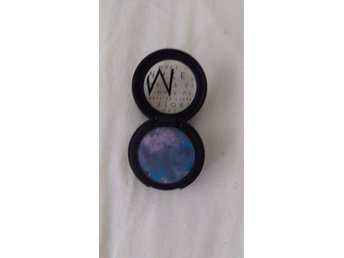 Make Up Store -  Ögonskugga - Blue venato -  Marble eyeshadow NY