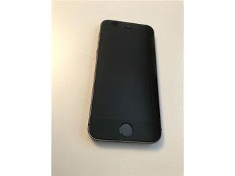 iPhone 5S, 16 GB, Svart, Bra skick. - Mölndal - iPhone 5S, 16 GB, Svart, Bra skick. - Mölndal
