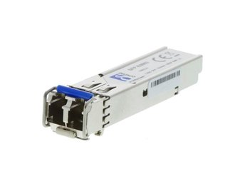 DELTACO XFP 10GBASE-LR, LC, 1310nm, 10km, Single-Mode