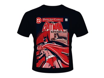 BATMAN DEAD OR ALIVE T-Shirt - Medium