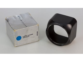 Hasselblad Lens Hood for 150mm F4 Lens,excellent,boxed