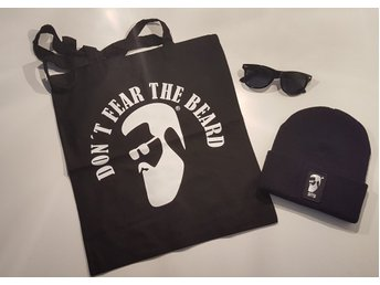 Don´t Fear The Beard Kit