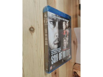 The Son of No One av Channing Tatum, Katie Holmes, Dito Montiel, Blu-ray DVD