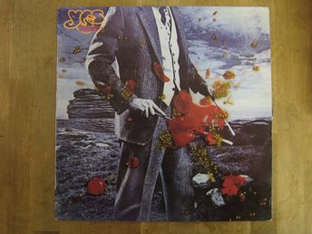 Yes-Tormato (LP)