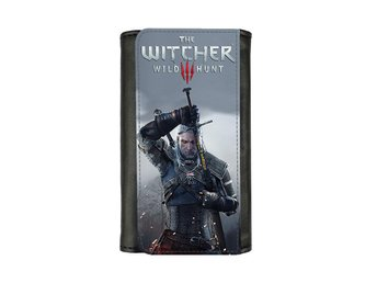 The Witcher Nyckelfodral