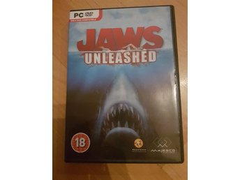 Jaws Unleashed PC