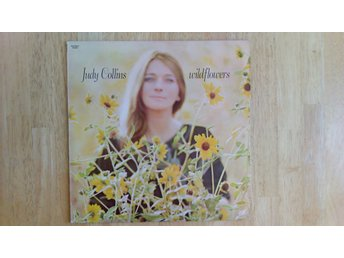 Judy Collins - Wildflowers (LP)