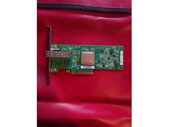 HP QLOGIC 8gb Single Port PCI-e HBA