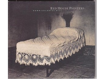 RED HOUSE PAINTERS: Down Colorful Hill 1992 CD Mark Kozelek