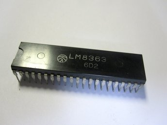 IC LM8363