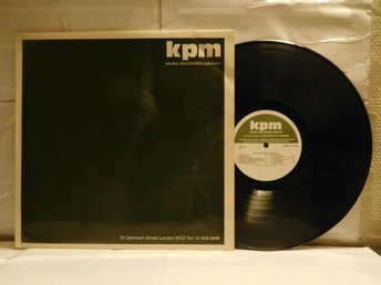 KPM - MUSIC RECORDED LIBRARY