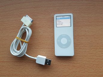 Apple Ipod 4GB