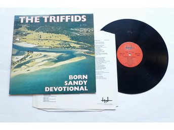 ** The Triffids ‎– Born Sandy Devotional **