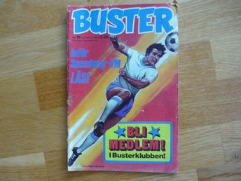 Buster 1974: nr 18