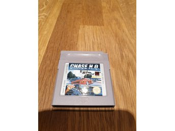 Chase H.Q UKV GAME BOY