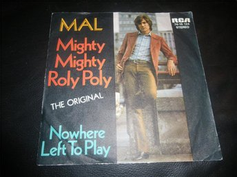 mal mighty mighty poly poly singel