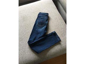 Levis jeans Stlk 25 - Malmö - Levis jeans Stlk 25 - Malmö