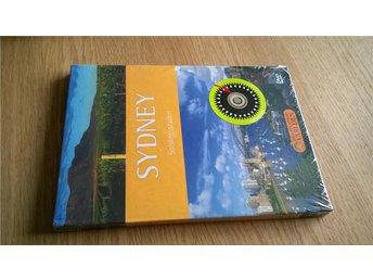 Sydney - Solsken staden, Destination Världen, dvd-bok - Kungshamn - Sydney - Solsken staden, Destination Världen, dvd-bok - Kungshamn