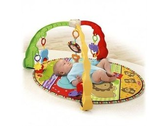 "FISHER PRICE BABY ZOO ""SPEGEL"""