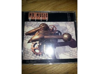 Mr Music Hits nr 6 - 1994 - Cd!
