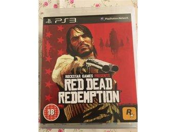 Red Dead Redemption - Gyttorp - Red Dead Redemption - Gyttorp