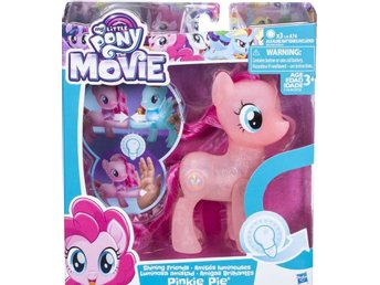 PINKIE PIE Shining Friends MY LITTLE PONY
