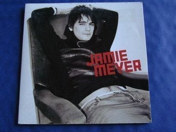 Jamie Meyer - Good girl, 2tr CDS - Ny!