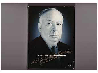 Alfred Hitchcock Collection (6-disc)
