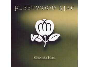 Fleetwood Mac: Greatest hits 1975-88 (CD)