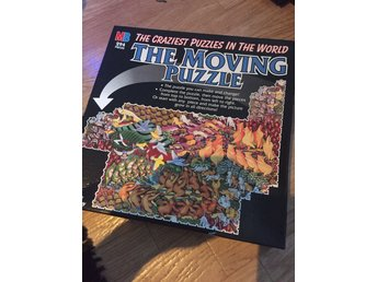 The Moving Puzzle