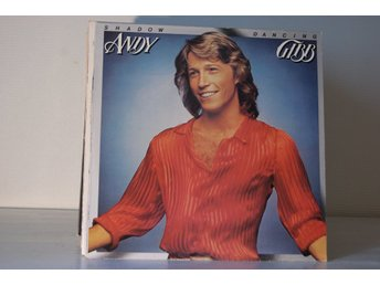 LP, Andy Gibb, Shadow Dancing